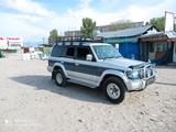 Mitsubishi Pajero 1992 года за 3 800 000 тг. в Алматы