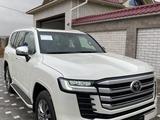 Toyota Land Cruiser 2021 года за 47 000 000 тг. в Шымкент
