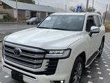 Toyota Land Cruiser 2021 года за 47 000 000 тг. в Шымкент – фото 4