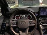 Toyota Land Cruiser 2021 года за 47 000 000 тг. в Шымкент – фото 5