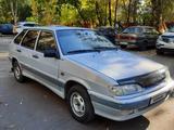 ВАЗ (Lada) 2114 (хэтчбек) 2007 года за 800 000 тг. в Костанай
