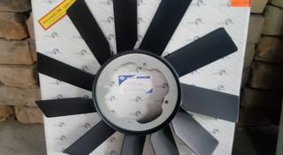 Крыльчатка (лопасти) вентилятора системы охлаждения BMW 3, BMW 5 за 3 000 тг. в Алматы