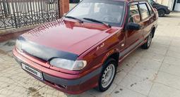 ВАЗ (Lada) 2115 (седан) 2004 года за 600 000 тг. в Костанай