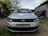 Volkswagen Jetta 2014 года за 5 300 000 тг. в Алматы