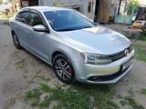 Volkswagen Jetta 2014 года за 5 300 000 тг. в Алматы – фото 3