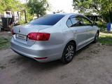 Volkswagen Jetta 2014 года за 5 300 000 тг. в Алматы – фото 5