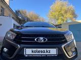 ВАЗ (Lada) Vesta Cross 2018 года за 3 800 000 тг. в Жезказган – фото 4