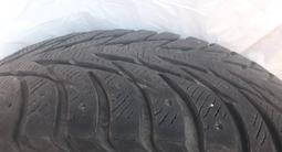 Зимняя резина YOKOHAMA 275/60/R20, 4 баллона за 99 000 тг. в Нур-Султан (Астана) – фото 3