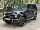 Mercedes-Benz G 63 AMG 2016 года за 45 800 000 тг. в Алматы