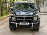 Mercedes-Benz G 63 AMG 2016 года за 45 800 000 тг. в Алматы – фото 2