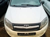 ВАЗ (Lada) Granta 2190 (седан) 2013 года за 1 500 000 тг. в Алматы