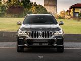 BMW X6 2020 года за 45 000 000 тг. в Алматы – фото 4