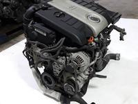 Двигатель Volkswagen BWA 2.0 TFSI за 600 000 тг. в Петропавловск