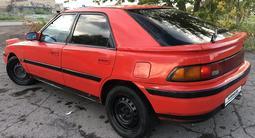 Mazda 323 1992 года за 480 000 тг. в Караганда – фото 3