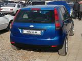 Ford Fiesta 2005 года за 1 830 000 тг. в Алматы – фото 3