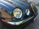 Jaguar S-Type 2002 года за 3 500 000 тг. в Шымкент – фото 5