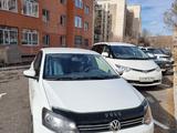 Volkswagen Polo 2012 года за 4 300 000 тг. в Караганда