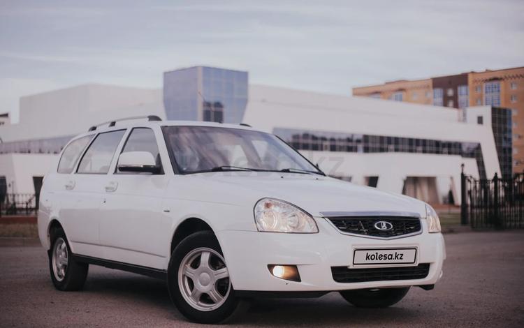 ВАЗ (Lada) 2171 (универсал) 2013 года за 2 250 000 тг. в Актобе