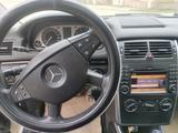 Mercedes-Benz B 180 2009 года за 3 200 000 тг. в Караганда – фото 3