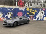 Lexus GS 350 2012 года за 13 400 000 тг. в Алматы