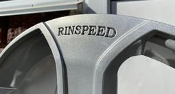 Итальянские диски Rinspeed для Range Rover за 290 000 тг. в Алматы – фото 2