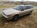 Mazda 626 1991 года за 990 000 тг. в Шымкент – фото 5