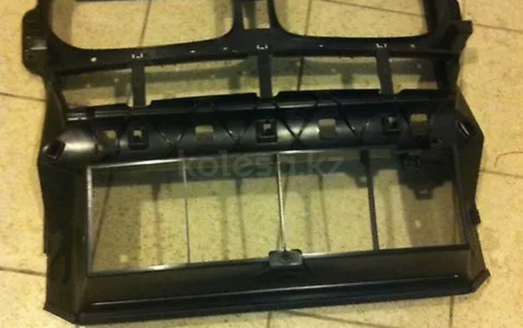 Воздуховод радиатора (телевизор) для BMW Х6 за 75 000 тг. в Алматы