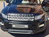 Land Rover Range Rover Evoque 2012 года за 10 300 000 тг. в Актау