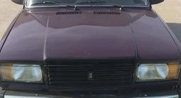 ВАЗ (Lada) 2107 2000 года за 750 000 тг. в Костанай