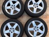Оригинальные диски Peugeot r17 за 80 000 тг. в Алматы