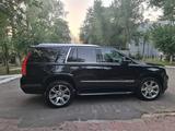 Cadillac Escalade 2018 года за 33 000 000 тг. в Алматы – фото 4