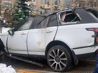 Land Rover Range Rover 2015 года за 10 500 000 тг. в Алматы