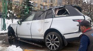 Land Rover Range Rover 2015 года за 9 500 000 тг. в Алматы