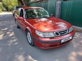 Saab 9-5 1998 года за 2 200 000 тг. в Алматы – фото 3