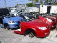 Японский авто разбор ! в Тараз