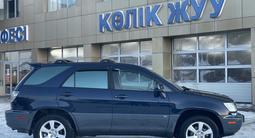 Lexus RX 300 2002 года за 5 300 000 тг. в Талдыкорган – фото 3
