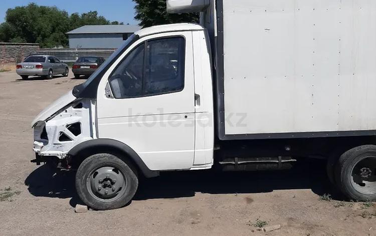 ГАЗ ГАЗель 2007 года за 2 700 000 тг. в Алматы