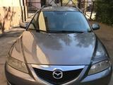 Mazda 6 2002 года за 1 700 000 тг. в Алматы