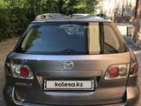Mazda 6 2002 года за 1 700 000 тг. в Алматы – фото 3