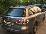 Mazda 6 2002 года за 1 700 000 тг. в Алматы – фото 4