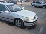 Saab 9-5 1999 года за 2 400 000 тг. в Алматы – фото 4