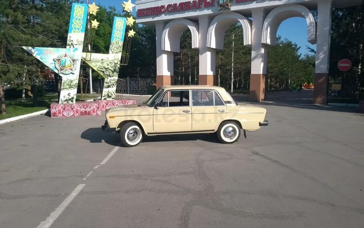 ВАЗ (Lada) 2106 1990 года за 3 000 000 тг. в Костанай