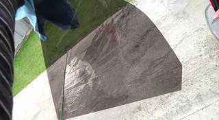 Съемная тонировка на передние стекла. в Караганда