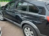 Chevrolet Captiva 2013 года за 6 100 000 тг. в Алматы – фото 2