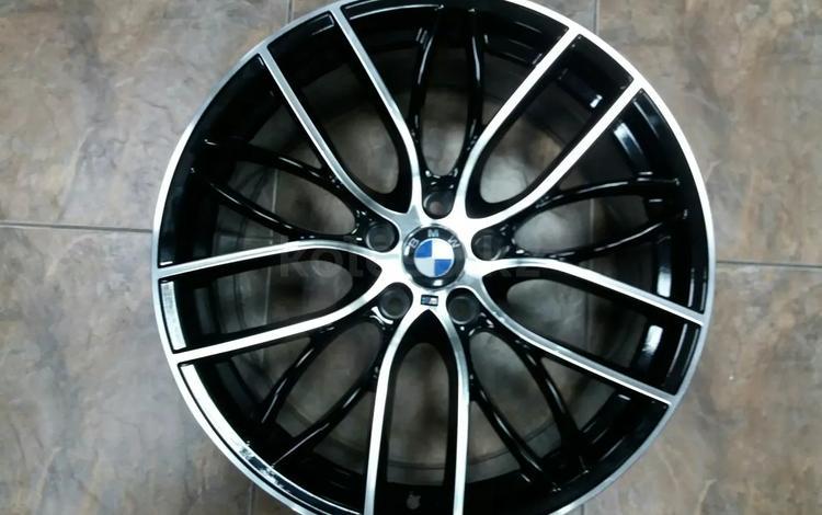 Новое поступление дисков BMW за 100 тг. в Алматы