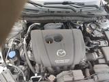 Mazda 3 2015 года за 4 000 000 тг. в Уральск – фото 3