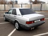 Mercedes-Benz 190 1989 года за 1 500 000 тг. в Шымкент – фото 3