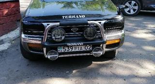 Кенгурятник Nissan Terrano R50 за 70 000 тг. в Алматы