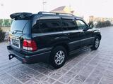 Lexus LX 470 2007 года за 10 800 000 тг. в Кызылорда – фото 3