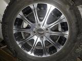 Диски R14 c шинами 185.65.14 за 160 000 тг. в Семей